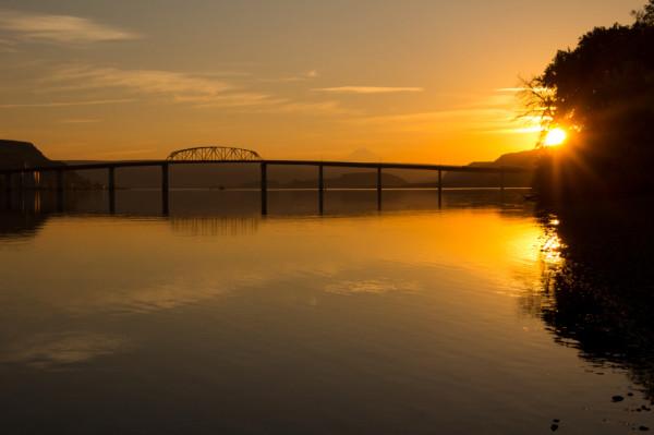 Biggs Bridge